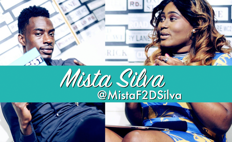 MISTA SILVA ON THE GIST