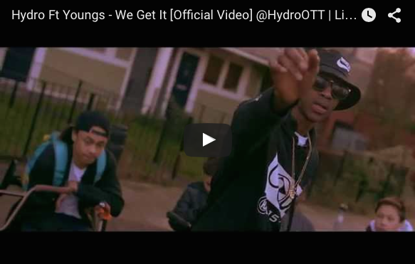 Hydro Ft Youngs – We Get It