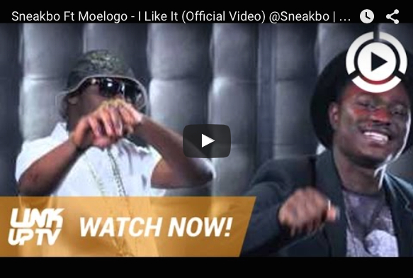 Sneakbo ft Moelogo – I Like It