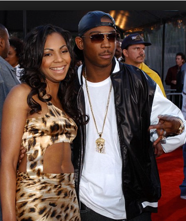 Ashanti x Ja Rule New Music