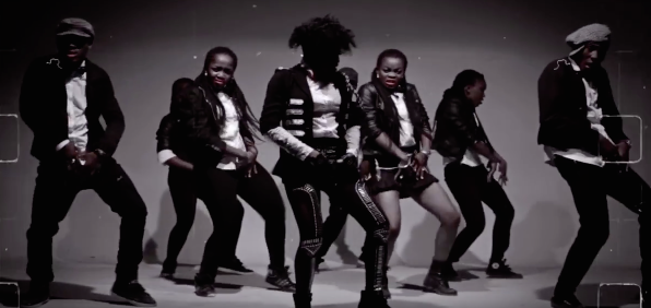 Reniss – Michael Jackson ft. Jovi (Directed by Ndukong)
