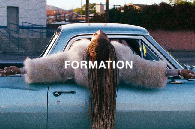 Beyonce – Formation (Official Video)