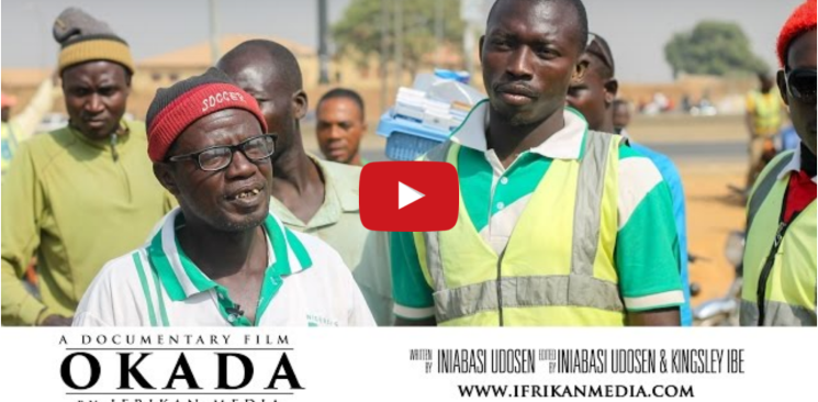 Okada – The Documentary Film