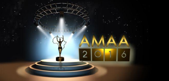 AMAA Award Nominees Announced