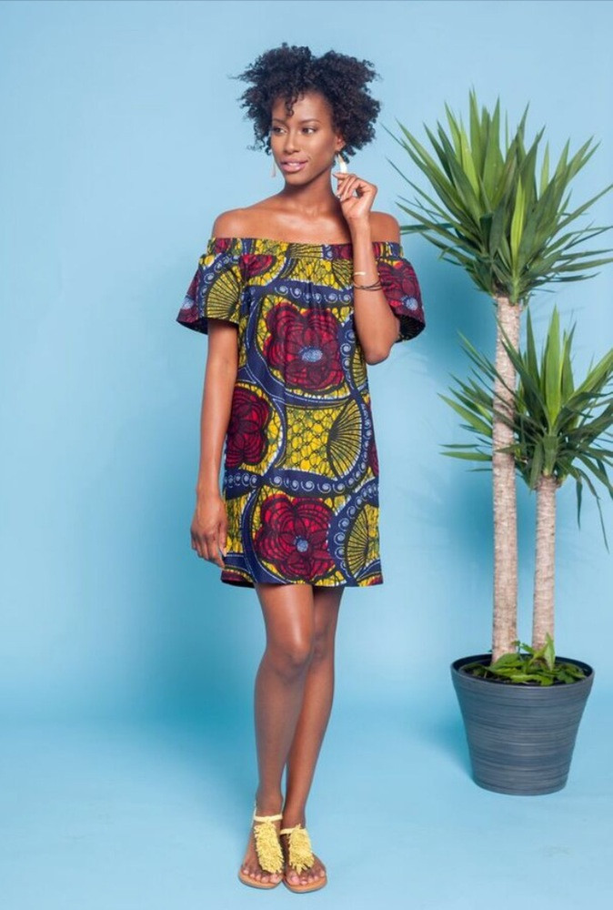 EK_FASHION | Summer Fun with Suakoko Betty
