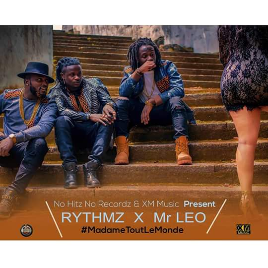 Rythmz ft Mr.leo-madame tout le monde