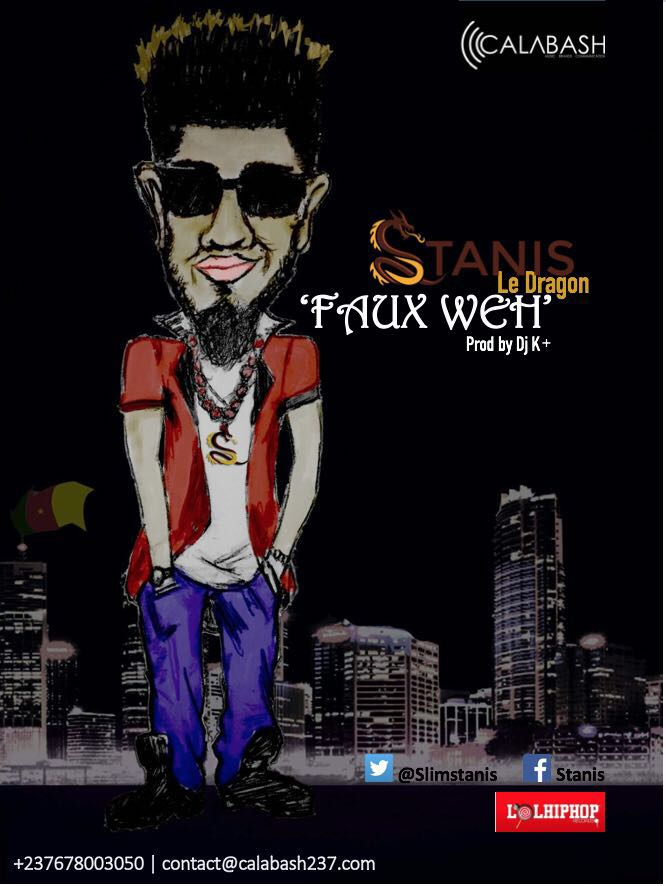 Stanis'le dragon'- Faux weh