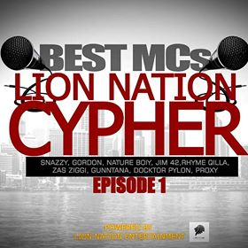 Limbe Cypher hosted by Lion Nation