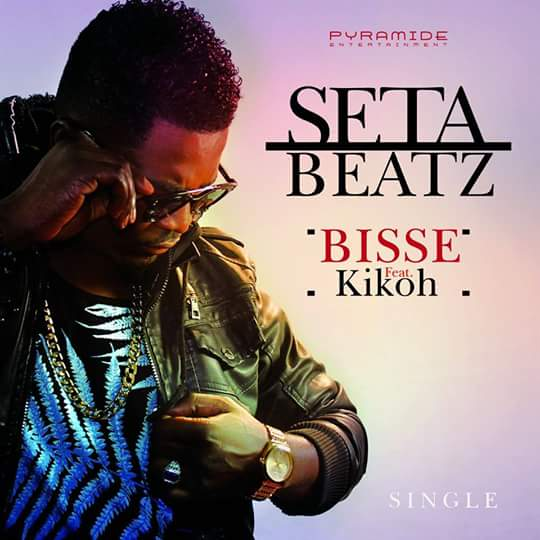 Seta beatz-Bisse, ft Kikoh