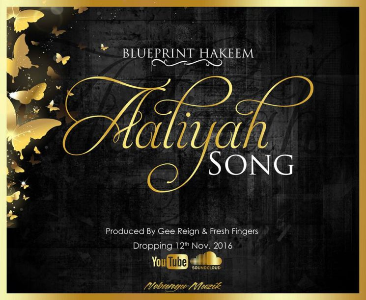 Blueprint Hakeem- Aaliyah Song