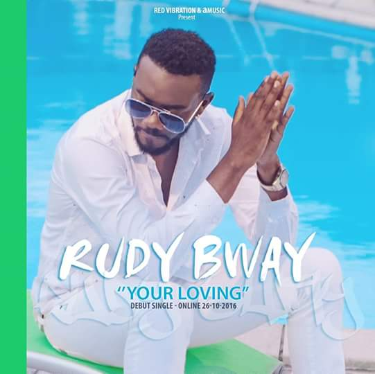 Rudy Bway- Your loving
