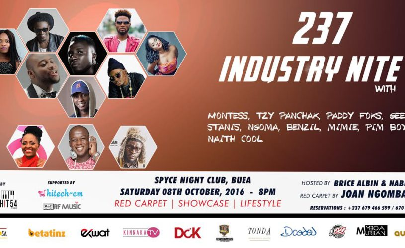 237 Industry Nite, 11th Edition