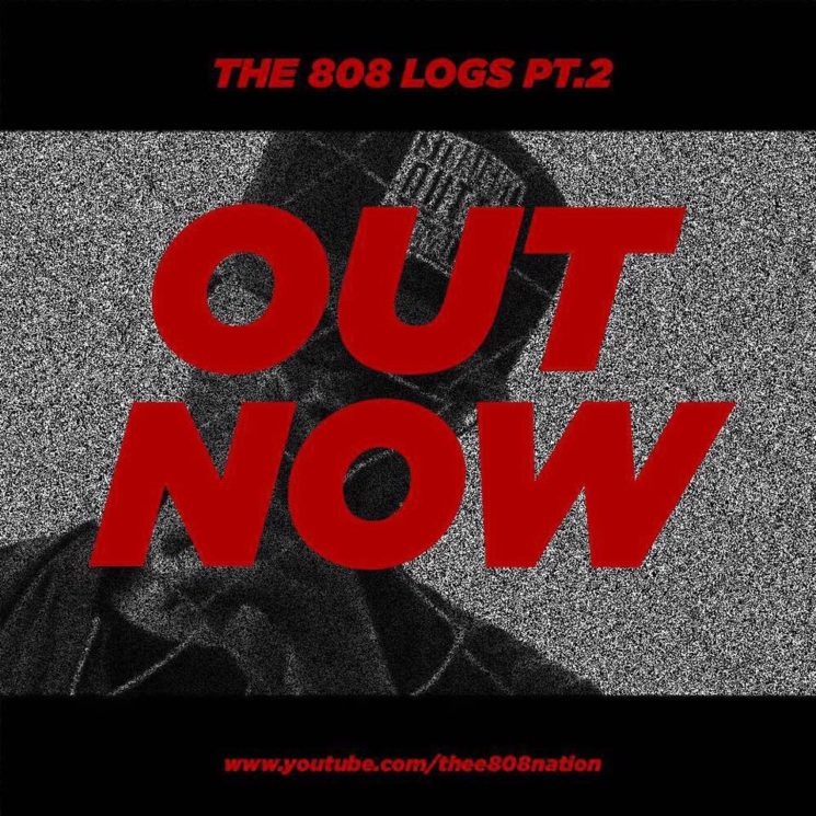 808 Nation Presents The Best of Camer Rap in 808 Logs prt 2