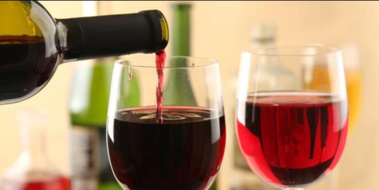5 Unbelievable Reasons You Should Drink More Red Wine