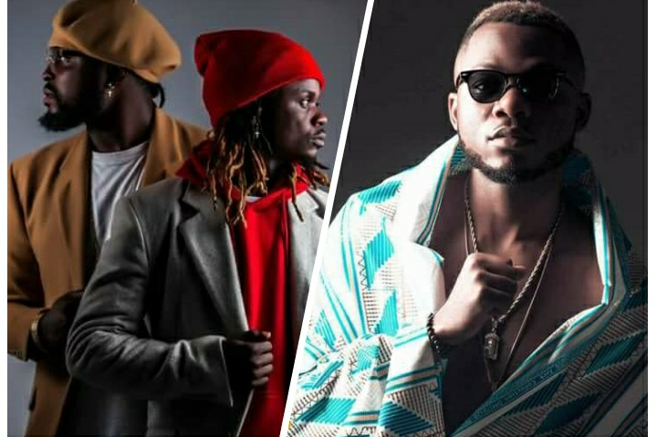 Video: Magasco and Rythmz drop new singles while Blanch Bailey and Waxdey postpone new singles.
