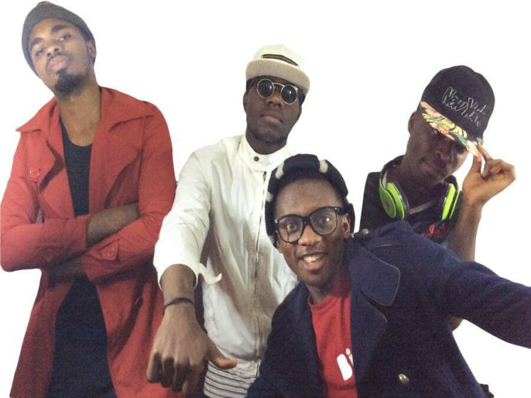 Latest news: Eyo Nation, upcoming stars drops a number of collections … listen …..