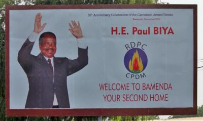 Cameroon's Anglophone crisis is escalating. Here's how it could be resolved.