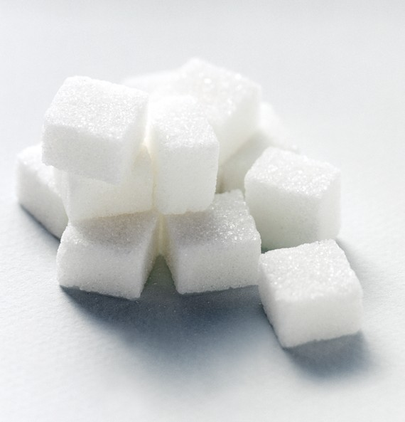 Health: Sugar susceptibility to cancer have been confirmed.