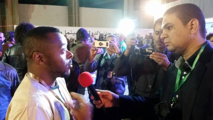 Agadir International Festival(morocco) was priviledged to have received popular Kamer filmmakers. check here