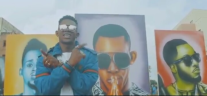 Video:magasco drops new hit ft minks, tenor etc. watch here…