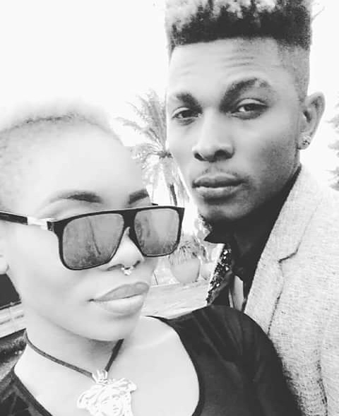 Ambe is allegedly in a Relationship with Askia.