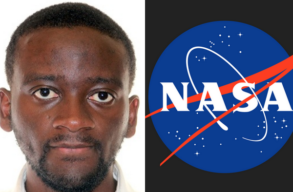 A second Cameroonian enters NASA