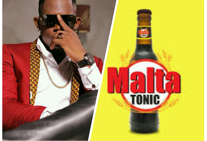 Tenor is Malta Tonic's New Brand Ambassador