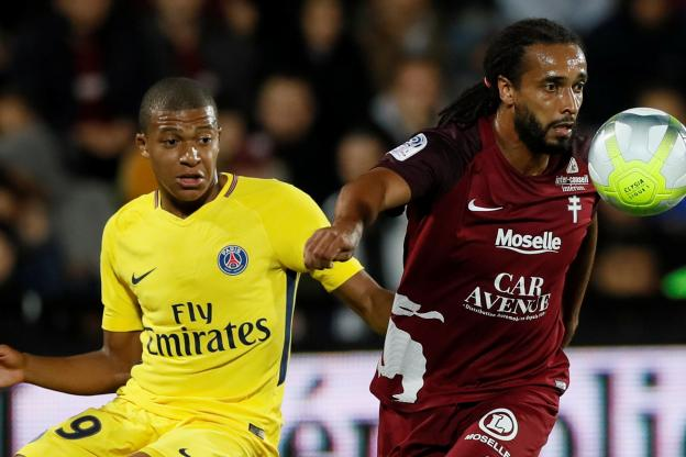 Assou-Ekotto blast African players playing for European selections. Mbappe fires back.