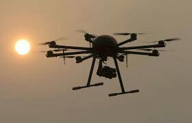 DES DRONES MADE IN CAMEROON