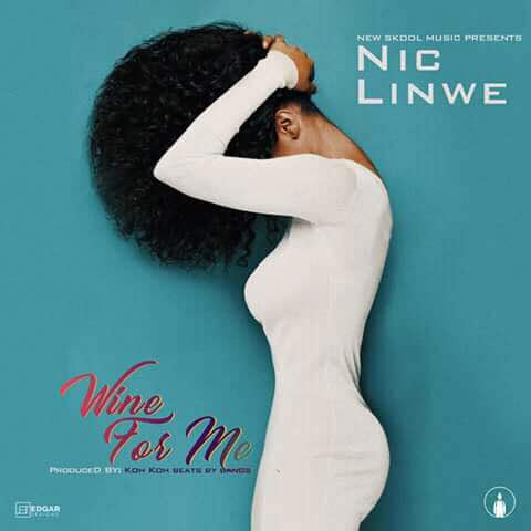 "New Music: Nic Linwe drops his first official song entitled ""wine for me"" produced by  kohkoh beatz. So lovely…"