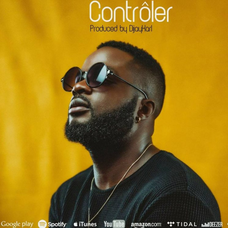 "New Mutumbu: Chick Nick is back with ""Contrôler"" lyric video. Watch"