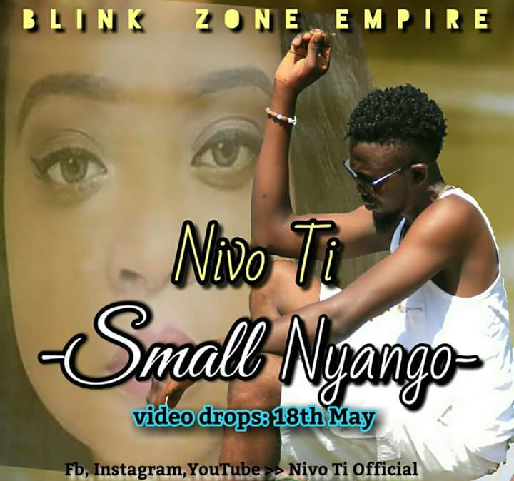 "Brand New: Nivo Ti finally unveils the Masterpiece music titled ""Small Nyango"". Enjoy"