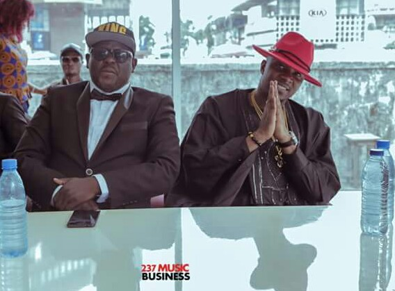 237 Music Business in Douala, a way for Stanley Enow to share his secret.Details