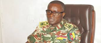 Breaking News: Brigadier General Melingui has been remove as head of Military operation in the South West Region.