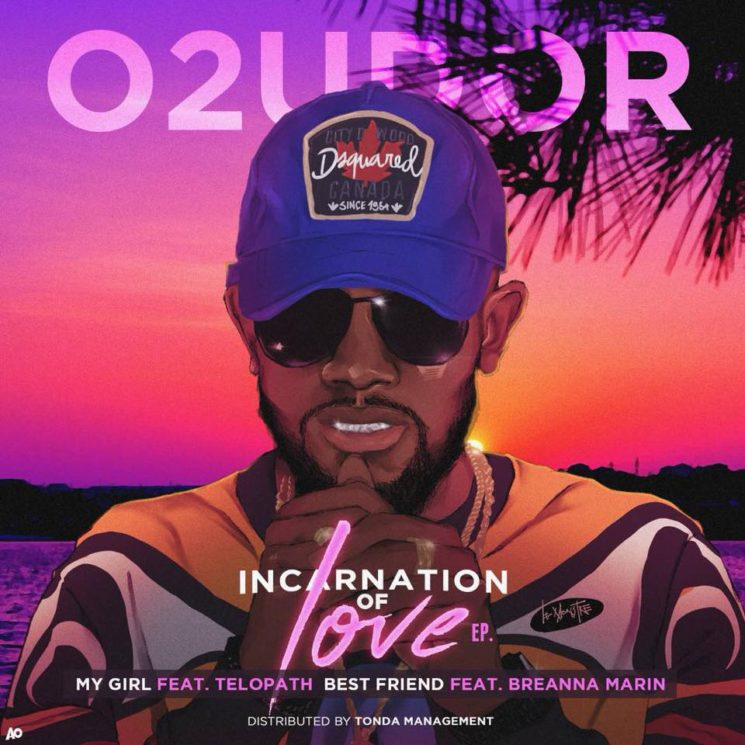 "NEW MUSIC: Take a fresh breath with ""my girl"" by O2udor ft Telopath. It is so ""wow""!"