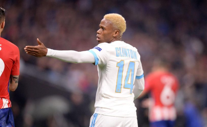 FECAFOOT queries Clinton Njie for immorality and disrespect. The striker reacts.