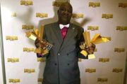 Six Awards for the Movie,