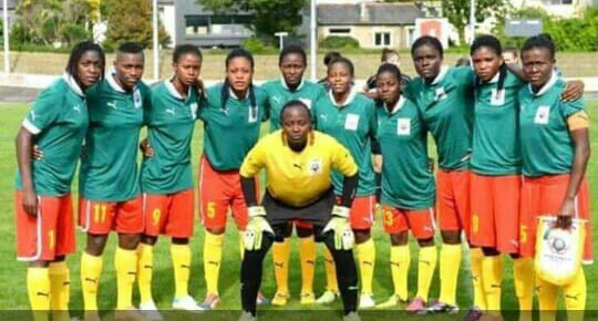 U.S. Embassy refused to grant VISAS to the Cameroon female military footballers. See why