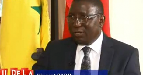 The lifeless body of Senegal's ambassador found in his house in Bastos (Yaoundé)