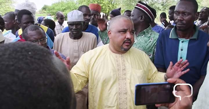 Joshua Osih vows to Shutdown ENAM if he is made president. Check other points he raised.
