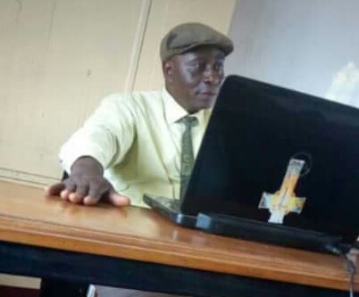 Image : Bamenda University Lecturer shot in Bali . check out story….