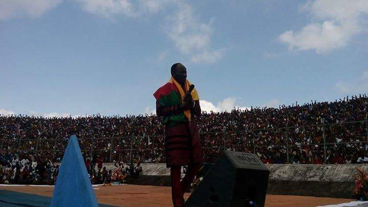 Cameroonians react to Apostle Johnson Souleman's recent prophecy on the Anglophone Crisis.