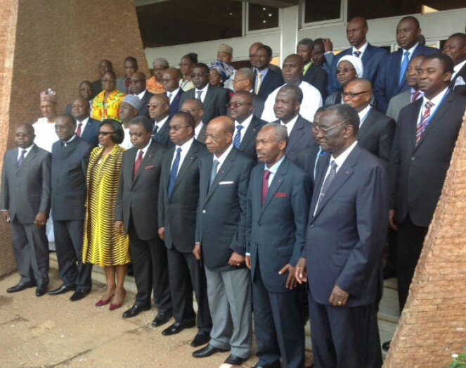 Governors of the 10 regions had a meeting with Minister Atanga Nji in Yaounde. Check the outcome