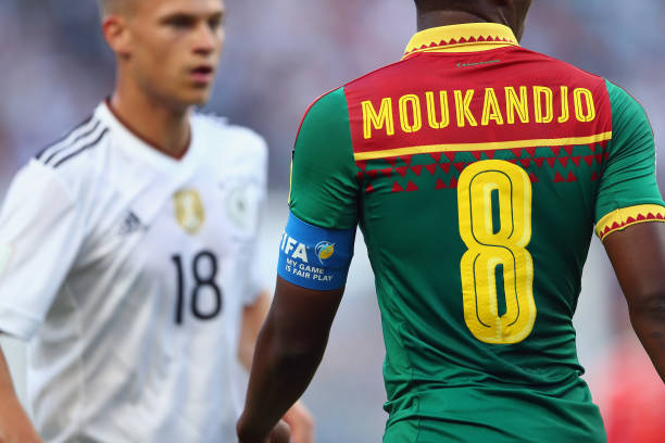 Breaking: Benjamin Moukandjo quits the National Team.