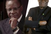 Breaking News: Akere Muna teams up with Maurice Kamto. A coalition is born.