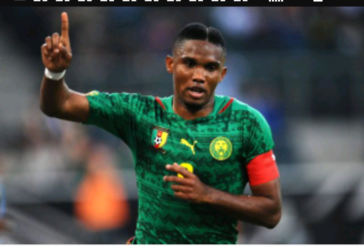 Should Samuel Eto'o and Co be blamed for opting to support Paul Biya come October 7? Details